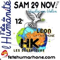 Fête De L'humanité du Rhône