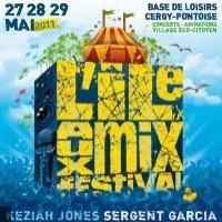 L'Ile aux Mix Festival