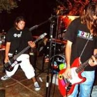 Imodium en concert
