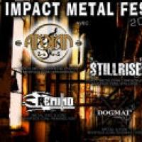 Impact Metal Festival