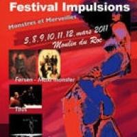 Festival Impulsions Femmes