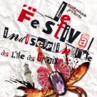 Festival Indisciplinaire De L'île De Groix