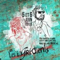 Les Ingrédients Festival