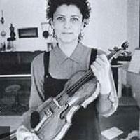 Iva Bittova en concert