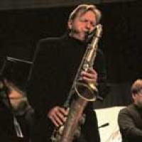 Jerry Bergonzi en concert