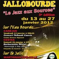 Festival Jallobourde