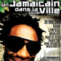 Un Jamaicain Dans La Ville