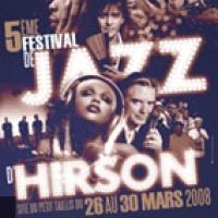 Festival jazz d'Hirson