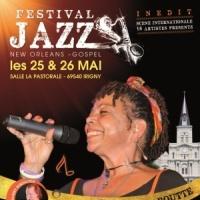 Festival jazz New Orleans - Gospel