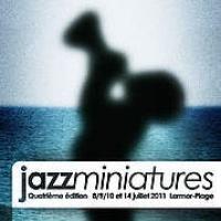 Festival Jazzminiatures