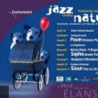 Jazz Naturel 2007