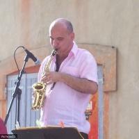 Jean-Marc Baccarini en concert