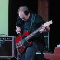 Jean-Marc Montera en concert