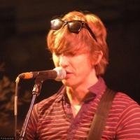 Jeremy Jay en concert