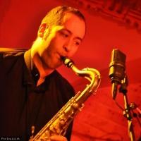 Jérôme Sabbagh en concert