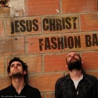 Jesus Christ Fashion Barbe en concert
