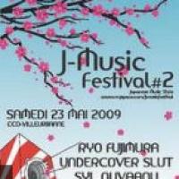 Lyon J-music Festival