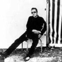Joe Strummer en concert