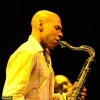 Joshua Redman en concert