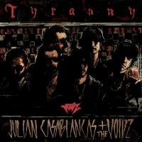 Julian Casablancas en concert