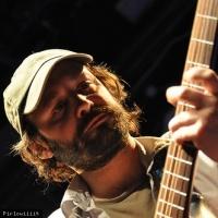 Julien Pras en concert