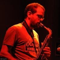 Julien Soro en concert