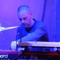 Julien Tamisier en concert