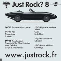 Just Rock ?