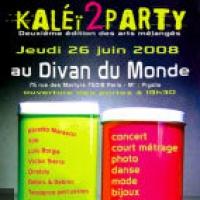 Kaleï 2 Party