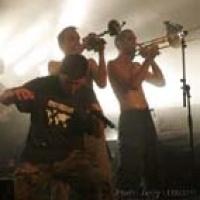 Kanjar'oc en concert