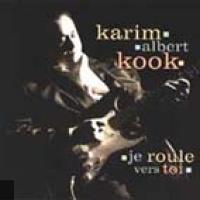 Karim Albert Kook en concert