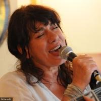 Karine Bonnafous en concert