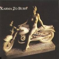 Karma to Burn en concert