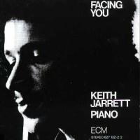 Keith Jarrett en concert