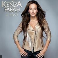 Kenza Farah en concert