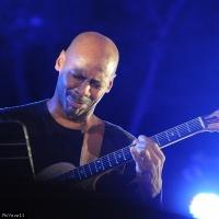 Kevin Eubanks en concert