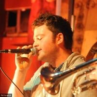 Kevin Norwood en concert