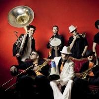 Kaktus Groove Band en concert