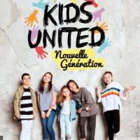 Kids United - Nouvelle Génération en concert