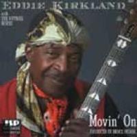 Eddie Kirkland en concert