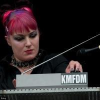 KMFDM en concert
