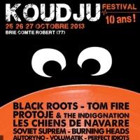 Koud'ju Festival