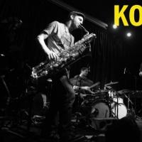 Kouma en concert