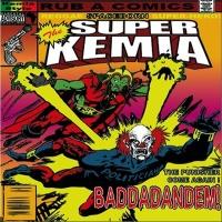 Super Kemia en concert