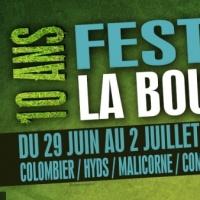 Festival De La Bouchure