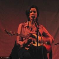 Laetitia Sadier en concert