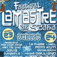Lamastre En Scène 2003
