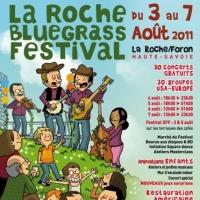 La Roche Bluesgrass Festival