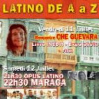 Festival Latino de A à Z