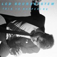 LCD Soundsystem en concert